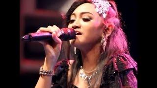 Jihan Audy ft Wiwik Sagita - Dia ( Single Anji )