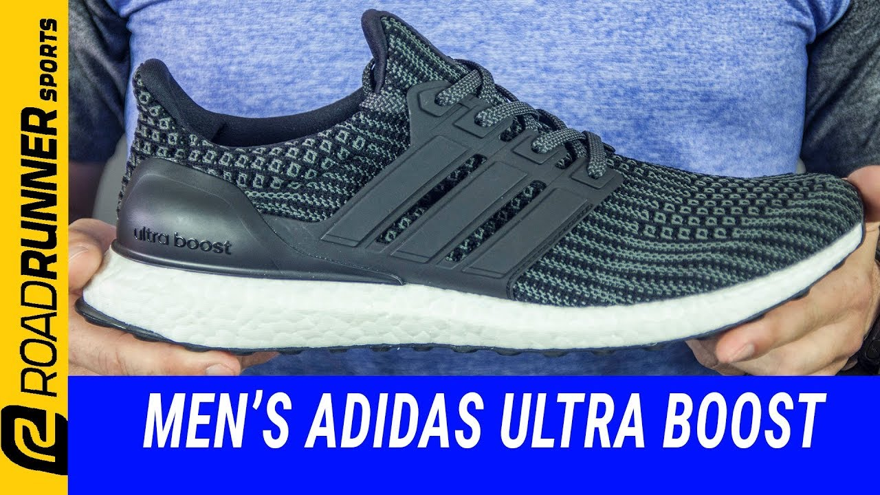 new styles b79f3 2e1ff Men s adidas Ultra Boost   Fit Expert Review