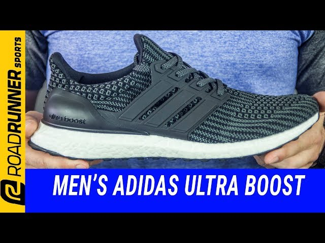 adidas Ultra Boost | Fit Expert Review