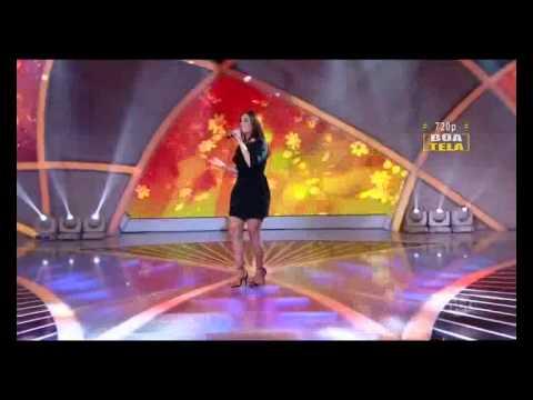 Download Ivete Sangalo. Amor que nao sai (Mulheres que Brilham 2014)