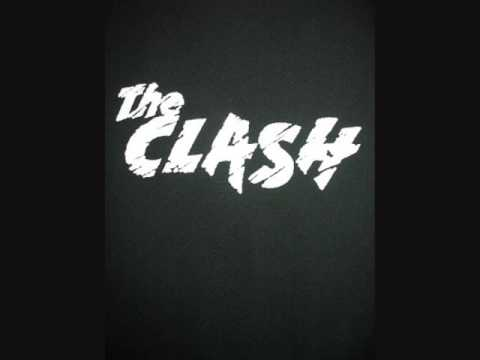 Jimmy Jazz - The Clash (GOOD QUALITY)