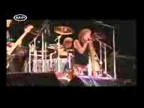 AEROSMITH  Live Japan 2002 Full