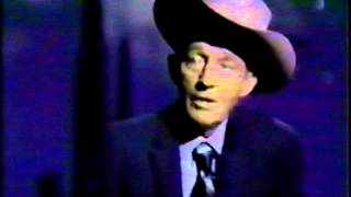 "Bing Crosby - ""I Surrender Dear"""