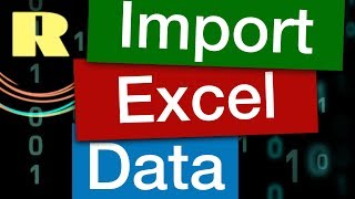 How to import data from excel into R studio. R programming for beginners