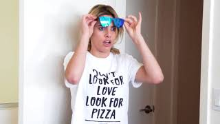Lele pon fantasy glasses