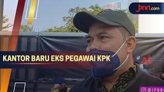 Dipecat KPK, Novel Baswedan Cs Dirikan Kantor Darurat