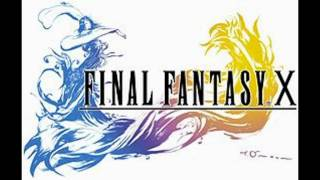 ffx Soundtrack fantasy (lake macalania theme)