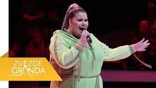 Krstinja Todorovic - Daj ne pitaj, Ti mozes sve - (live) - ZG - 19/20 - 30.11.19. EM 11