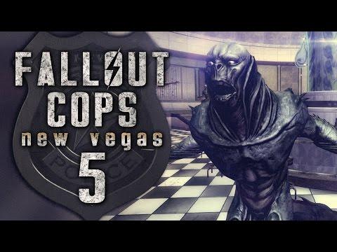 Fallout Cops: New Vegas - #5 Hostage Crisis