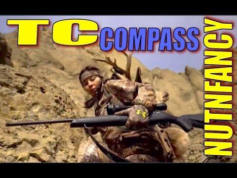 $350 1 MOA: Thompson Center 'Compass'
