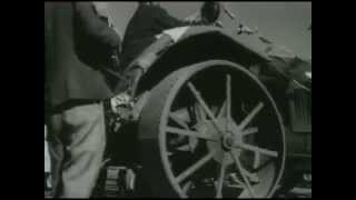 Калинка-малинка из фильма Клятва 1946 год