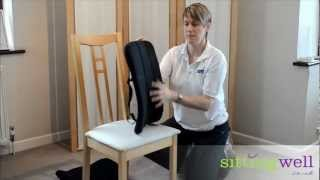 Video HOW TO CHOOSE THE BEST BACK SUPPORT FOR YOUR CHAIR download MP3, 3GP, MP4, WEBM, AVI, FLV Agustus 2018