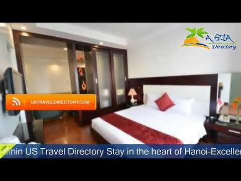 Hanoi Royal View Hotel - Hanoi Hotels, Vietnam