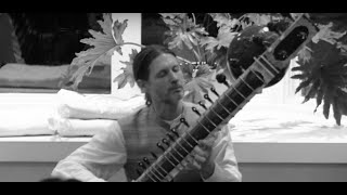 Rag Bhimpalasi on Sitar   16 beat fast composition