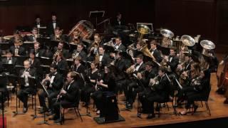 umich symphony band dmitri shostakovich festive overture op 96