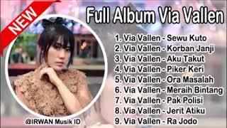 Download lagu Full Album Via Vallen Terbaru ~ Sewu Kuto Audio