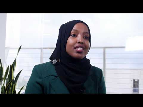 Meet Munira Khalif, the U.S. Youth Observer to the United Nations for 2017-18!