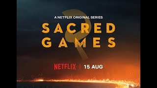 How to download sacred games season 2 free full all episodes in hindi