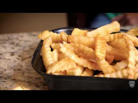 Mayo Clinic Minute: What's wrong with trans fat?