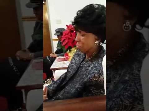 Old Fashion Prayer Meeting with Mo. Ora Harris,  Jamel Jones & Prophet Stephen Jones