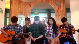 Thì Thầm Mùa Xuân - Mario band (Acoustic cover)