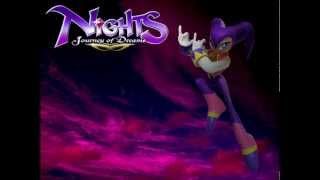 Repeat youtube video NiGHTS: Journey Into Dreams OST: NiGHTS and Reala - Theme of A Tragic Revenge