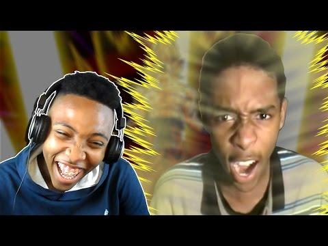 El joven que se convirtió en SSJ | Video Reacción