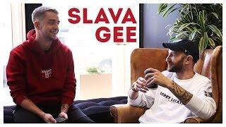 SLAVA GEE: диджей Джипси, деньги в инстаграме и продажа кросовок | STOLETOV