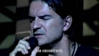 """Ricardo Arjona-Tarde """"Sin daños a terceros"""" (con letra).avi"""