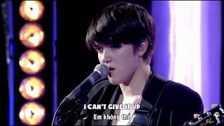 [Lyrics+Vietsub] The xx - Infinity (La Musicale Live 2012)