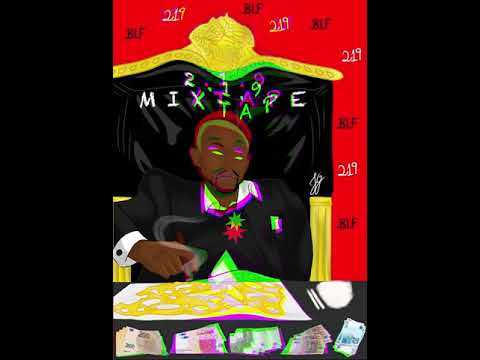 Download 2* L.T.C Freestyle - ALL T (2.1.9 MIXTAPE)
