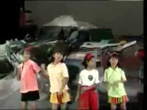 Lagu Anak Indonesia Naik Kereta Api