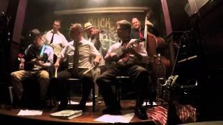 When I Take My Sugar To Tea - The Buck And A Quarter Quartet