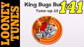 Looney Tunes World of Mayhem - King Bugs Bunny Tune Up 1-25 - Gameplay #141
