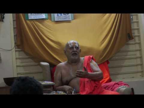 Raghav Guitar - Nagumomu Abheri - Anugraham from HH Srirangam Srimad Andavan Swami