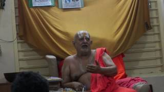 raghav guitar nagumomu abheri anugraham from hh srirangam srimad andavan swami