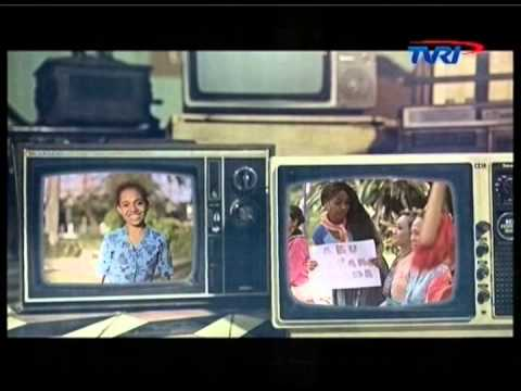 Station ID TVRI