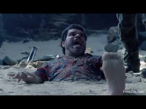 Journey 2 Mysterious Island Scene Of Dwane Johnson