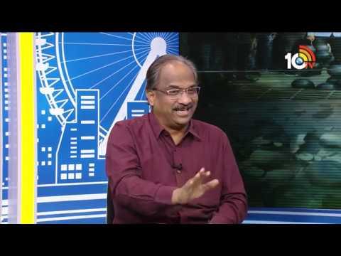 Prof Nageshwar Analysis On PM Narendra Modi Guntur Speech | 10TV News