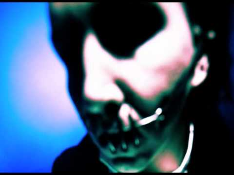 NEW SONG 2011 - Overneath the path of misery (Marilyn Manson)