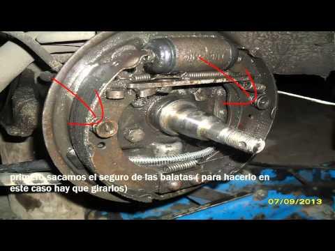Freno Trasero Youtube Escort Ford De BtsdxhCQr