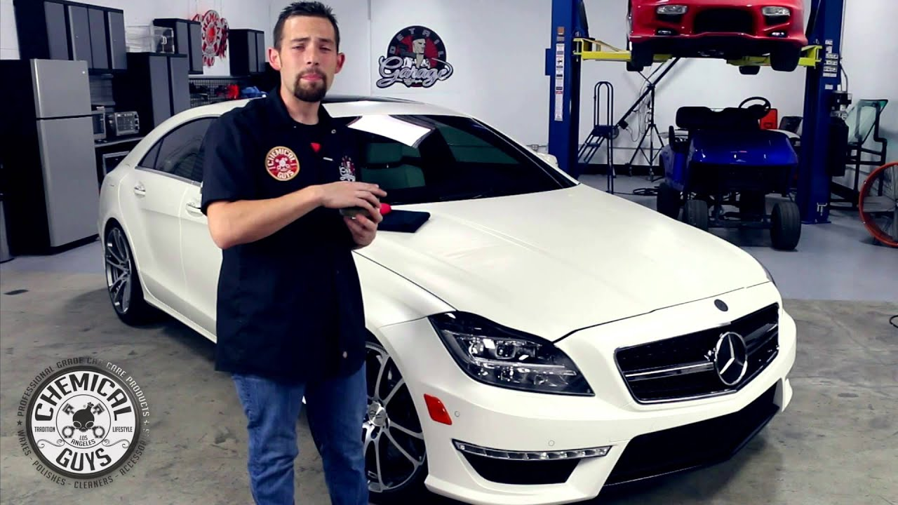 Best Car Polish For White Paint
