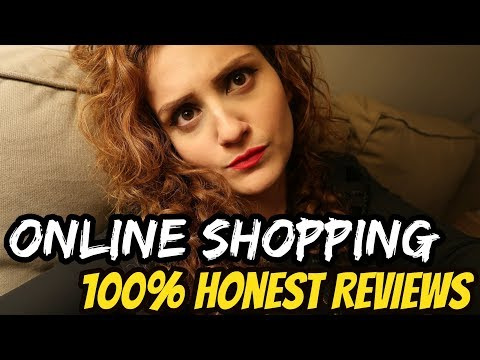 Online Shopping - 100% Honest Reviews | Pakistan Vlogs