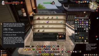 Age of Wulin - [Guide] How to get Cultivation pills in easy way