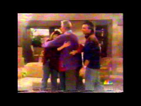 1995 NBC Promo (Empty Nest: Series Finale)