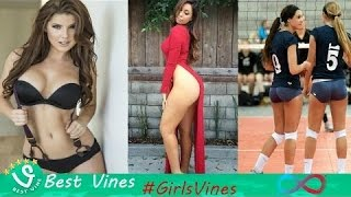 New Best Sexy Girls Vines Compilation 2015 W Titles +70 Newest Vines