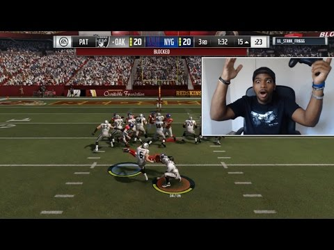WORST 2 GAMES OF MY LIFE!! | Madden 17 Ultimate Team Gameplay | HEADLINES