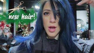 NEW HAIR! VLOGMAS DAY 15! Niki DeMar niki 検索動画 15