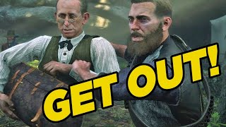 8 Video Game Side Missions That MASSIVELY Change The Main Story