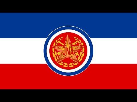 Yugoslav Armed Forces Medley